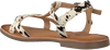 GIOSEPPO Sandales ATOKA en blanc  - small