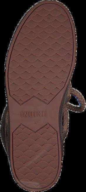 Taupe INUIKII Enkelboots CLASSIC  - large