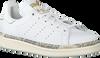 ADIDAS Baskets STAN SMITH NEW BOLD en blanc  - small
