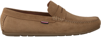 Bruine TOMMY HILFIGER Loafers CLASSIC PENNY LOAFER  - medium