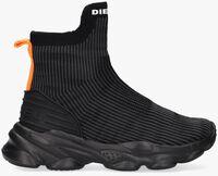 Zwarte DIESEL Hoge sneaker SERENDIPITY SNEAKER  - medium