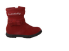 LELLI KELLY Bottes hautes DIAMOND FB01 en rouge - small