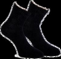MARCMARCS Chaussettes ALEXIA en noir - medium
