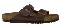 BIRKENSTOCK PAPILLIO Tongs ARIZONA HEREN en marron - medium