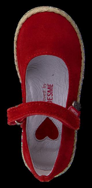 SHOESME Ballerines BB131399 en rouge - large