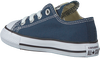 CONVERSE Baskets CTAS OX KIDS en bleu - small