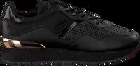 Zwarte CRUYFF CLASSICS Lage sneakers WAVE  - medium