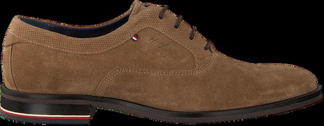 Groene TOMMY HILFIGER Nette schoenen SIGNATURE HILFIGER OXFORD  - large