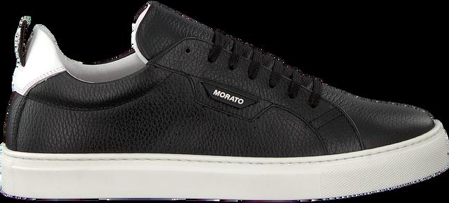 Zwarte ANTONY MORATO Lage sneakers MMFW01248  - large