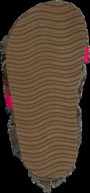 Gouden SHOESME Sandalen BI8S088 - large