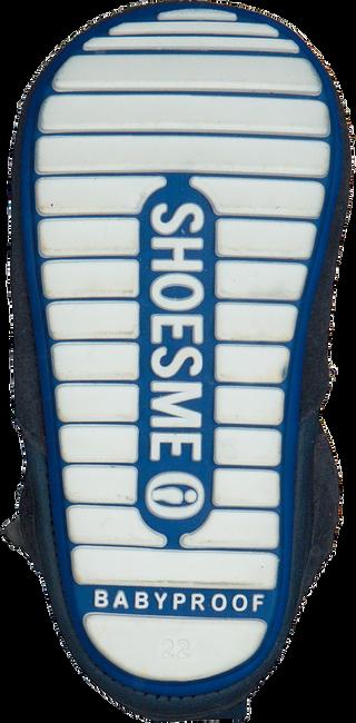 Blauwe SHOESME Babyschoenen BP20W009  - large