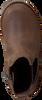 UGG Bottines chelsea CALLUM en marron - small