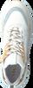 Witte VIA VAI Lage sneakers ZAIRA FAE - small