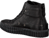 DIESEL Baskets S-EXPOSURE CMC W en noir - small