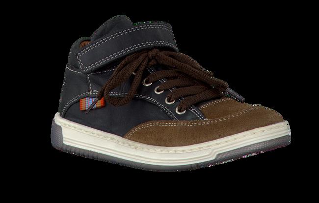 Black KOEL4KIDS shoe OTJE  - large