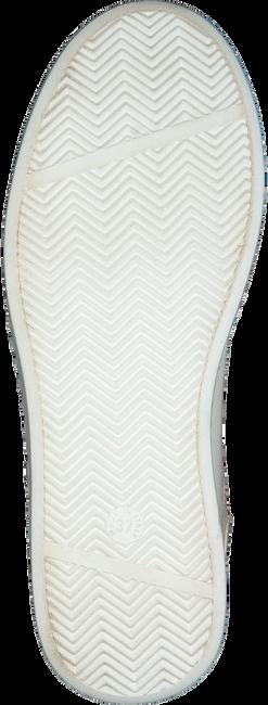 WOMSH Baskets basses CONCEPT en blanc  - large