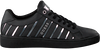 Zwarte GUESS Lage sneakers BOLIER  - small