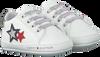 TOMMY HILFIGER Chaussures bébé LACE-UP SHOE en blanc  - small