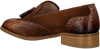 Cognac PERTINI Loafers 11975  - small