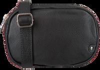 Zwarte DEPECHE Heuptas BELT BAG 13372 - medium