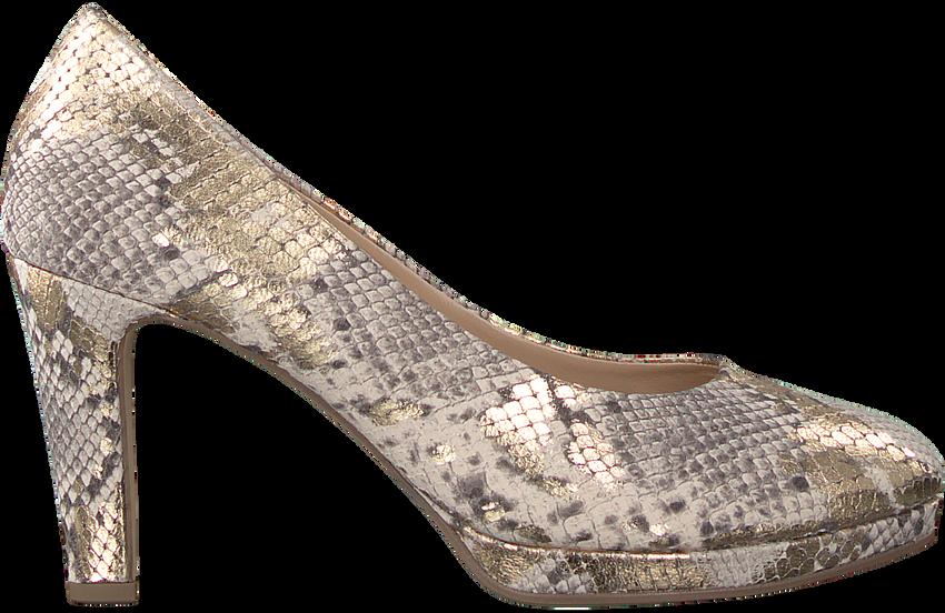 GABOR Escarpins 270 en beige  - larger