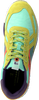SCOTCH & SODA Baskets basses VIVEX en jaune  - small