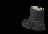 Black BARDOSSA shoe MOSCOW  - small