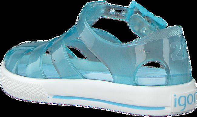 Blauwe IGOR Sandalen S10107 - large