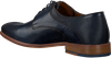 Blauwe MAZZELTOV Nette schoenen 5053  - small