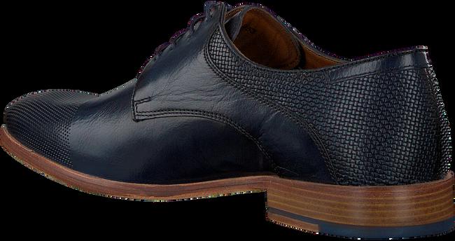 Blauwe MAZZELTOV Nette schoenen 5053  - large
