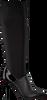 Zwarte CALVIN KLEIN Lange laarzen E5877  - small