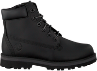 TIMBERLAND Bottines à lacets COURMA KID TRADITIONAL 6 INCH en noir  - medium