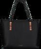 TED BAKER Shopper PAIGIE en noir - small