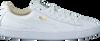 PUMA Baskets BASKET CLASSIC MEN en blanc - small