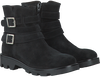 OMODA Bottes hautes B890 en noir - small