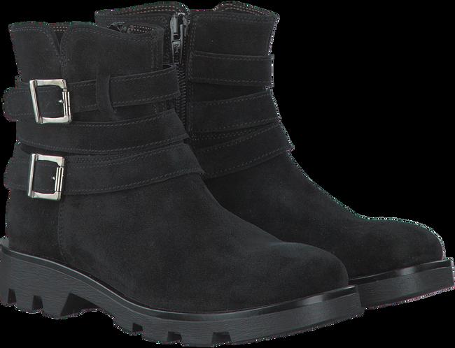 OMODA Bottes hautes B890 en noir - large