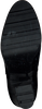 CALVIN KLEIN Bottines SANDY en noir - small