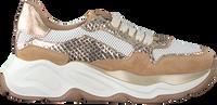 Beige LAURA BELLARIVA Lage sneakers 5040D4S  - medium