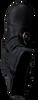 Black GIGA shoe 8681  - small
