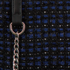 BECKSONDERGAARD Sac bandoulière KANU PICA BAG en bleu  - small