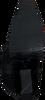 Zwarte BRONX Cowboylaarzen NEW-KOLEX 14176 - small