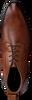 Cognac MAZZELTOV Nette Schoenen MREVINTAGE603.  - small