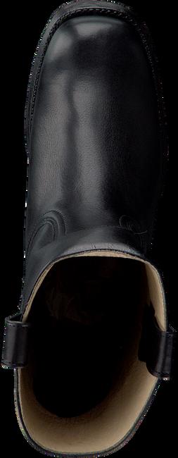 SENDRA Santiags 3165 en noir - large