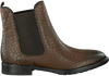 OMODA Bottines chelsea 051.903 en cognac - small