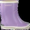BERGSTEIN Bottes en caoutchouc RAINBOOT en violet  - small