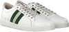 Witte BLACKSTONE Lage sneakers TG30  - small