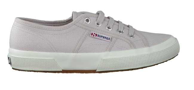 SUPERGA Baskets 2750 en gris - large