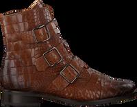 GABOR Biker boots 743 en cognac  - medium