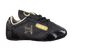 CRUYFF CLASSICS Chaussures bébé RECOPA CLASSIC TODDLER JR. en noir - small
