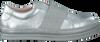 UNISA Slip-on baskets CALI en argent - small